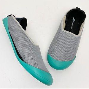 MAHABIS Summer Slip On Indoor/Outdoor Slippers